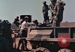 Image of Seabees Pacific Theater, 1945, second 39 stock footage video 65675071376