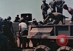 Image of Seabees Pacific Theater, 1945, second 41 stock footage video 65675071376