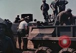 Image of Seabees Pacific Theater, 1945, second 42 stock footage video 65675071376