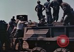 Image of Seabees Pacific Theater, 1945, second 46 stock footage video 65675071376