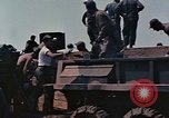 Image of Seabees Pacific Theater, 1945, second 47 stock footage video 65675071376
