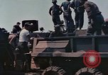 Image of Seabees Pacific Theater, 1945, second 51 stock footage video 65675071376