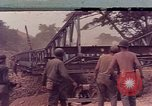 Image of Seabees Pacific Theater, 1945, second 1 stock footage video 65675071377