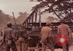 Image of Seabees Pacific Theater, 1945, second 4 stock footage video 65675071377
