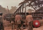 Image of Seabees Pacific Theater, 1945, second 8 stock footage video 65675071377