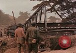 Image of Seabees Pacific Theater, 1945, second 10 stock footage video 65675071377