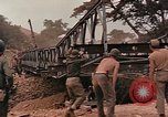 Image of Seabees Pacific Theater, 1945, second 11 stock footage video 65675071377