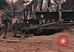 Image of Seabees Pacific Theater, 1945, second 19 stock footage video 65675071377