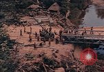 Image of Seabees Pacific Theater, 1945, second 27 stock footage video 65675071377