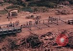 Image of Seabees Pacific Theater, 1945, second 41 stock footage video 65675071377