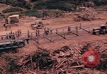Image of Seabees Pacific Theater, 1945, second 42 stock footage video 65675071377