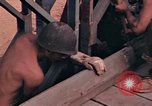 Image of Seabees Pacific Theater, 1945, second 44 stock footage video 65675071377