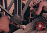 Image of Seabees Pacific Theater, 1945, second 47 stock footage video 65675071377