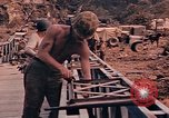 Image of Seabees Pacific Theater, 1945, second 52 stock footage video 65675071377