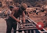 Image of Seabees Pacific Theater, 1945, second 53 stock footage video 65675071377