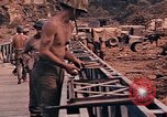 Image of Seabees Pacific Theater, 1945, second 54 stock footage video 65675071377