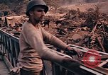 Image of Seabees Pacific Theater, 1945, second 55 stock footage video 65675071377
