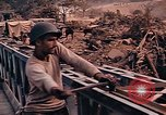 Image of Seabees Pacific Theater, 1945, second 58 stock footage video 65675071377
