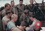 Image of Seabees Pacific Ocean, 1945, second 16 stock footage video 65675071379