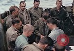 Image of Seabees Pacific Ocean, 1945, second 19 stock footage video 65675071379