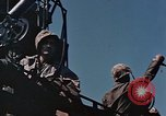 Image of Seabees Pacific Ocean, 1945, second 28 stock footage video 65675071380