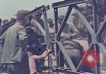 Image of Seabees Pacific Theater, 1945, second 2 stock footage video 65675071381