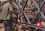 Image of Seabees Pacific Theater, 1945, second 5 stock footage video 65675071381