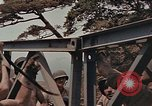 Image of Seabees Pacific Theater, 1945, second 15 stock footage video 65675071381