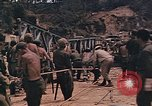 Image of Seabees Pacific Theater, 1945, second 30 stock footage video 65675071381