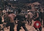 Image of Seabees Pacific Theater, 1945, second 31 stock footage video 65675071381