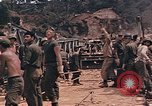 Image of Seabees Pacific Theater, 1945, second 33 stock footage video 65675071381