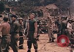 Image of Seabees Pacific Theater, 1945, second 35 stock footage video 65675071381