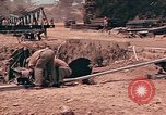 Image of Seabees Pacific Theater, 1945, second 49 stock footage video 65675071381