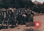 Image of Seabees Pacific Theater, 1945, second 53 stock footage video 65675071381