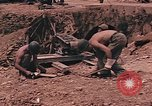 Image of Seabees Pacific Theater, 1945, second 62 stock footage video 65675071381