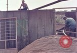 Image of Seabees Pacific Theater, 1945, second 2 stock footage video 65675071382