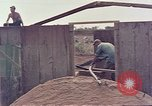 Image of Seabees Pacific Theater, 1945, second 4 stock footage video 65675071382