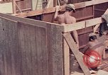 Image of Seabees Pacific Theater, 1945, second 12 stock footage video 65675071382