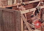 Image of Seabees Pacific Theater, 1945, second 14 stock footage video 65675071382