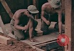 Image of Seabees Pacific Theater, 1945, second 21 stock footage video 65675071382