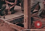 Image of Seabees Pacific Theater, 1945, second 24 stock footage video 65675071382