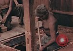 Image of Seabees Pacific Theater, 1945, second 26 stock footage video 65675071382