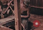 Image of Seabees Pacific Theater, 1945, second 29 stock footage video 65675071382