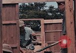 Image of Seabees Pacific Theater, 1945, second 33 stock footage video 65675071382