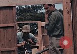 Image of Seabees Pacific Theater, 1945, second 34 stock footage video 65675071382