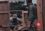 Image of Seabees Pacific Theater, 1945, second 36 stock footage video 65675071382