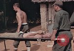 Image of Seabees Pacific Theater, 1945, second 44 stock footage video 65675071382