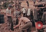 Image of Seabees Pacific Theater, 1945, second 49 stock footage video 65675071382