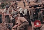 Image of Seabees Pacific Theater, 1945, second 50 stock footage video 65675071382