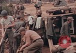 Image of Seabees Pacific Theater, 1945, second 51 stock footage video 65675071382